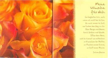 Buch Mit Guten Wuenschen Zu Taufe Und Geburt, Taufgeschenkbuch