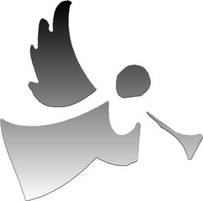 Clipart Grafiken Bilder Symbole zur Taufe